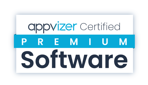 Badge premium Appvizer